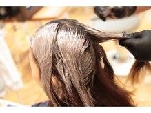 ar hairのハニートリートメントカラーが大人気の秘密