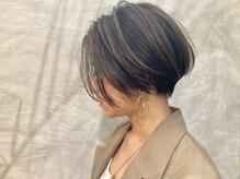 マハナ(Mahana by hair)