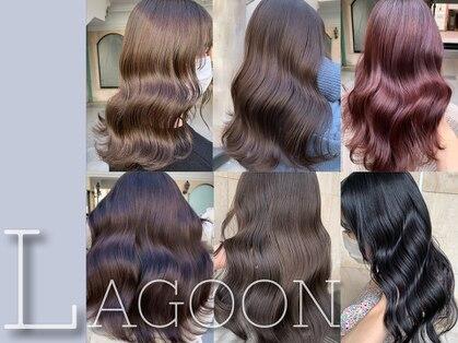 ラグーン(LAGOON)の写真