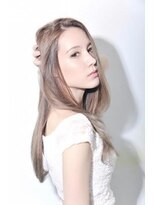【Cura 小川雄基】 美髪ストレート