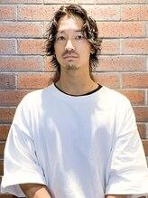 エイチエムヘアー 渋谷店(H M hair)TAKERU