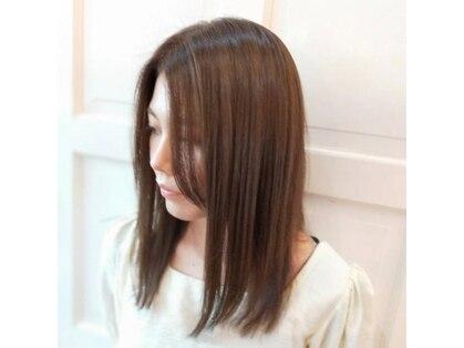 ヘアエモーション クリア(hair emotion CREA)の写真