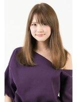 エヌトゥーナ 表参道(Ntuna)髪質改善カットでさらツヤ美髪ロング!