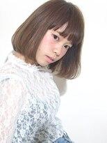 キアラ(Kchiara)顔色似合わせ透明感カラー【kchiara】