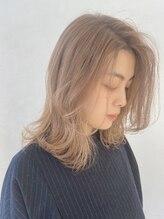 リアン(Lien)パールブロンド/MARINA