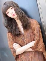 ファストブリーチ + ホワイトグレージュ Y☆35 グラデーション