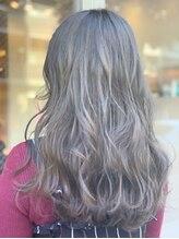 ロータス ヘアデザイン 西船橋店(Lotus Hair Design)【Lotus hair design】♪ナチュラルフェミニンスタイル♪