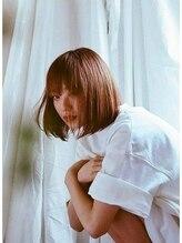 楪(yuzuriha)clothing bob