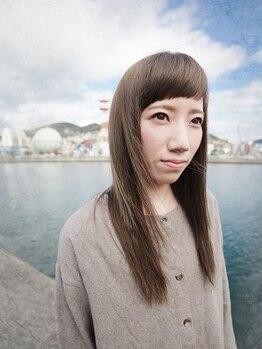 キューズ(CUES)の写真/【話題のトリートメント多数取扱い】髪質やダメージに合わせてトリートメントを選定!艶髪がずっと続く♪