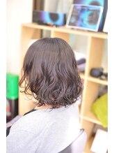 ハートフル(hair salon HEART FULL)デジタルパーマ
