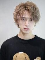 リップス 渋谷(LIPPS)まるで韓国アイドル【イサンマッシュ】