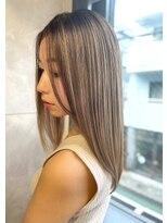 トルネード(TORNADO)美髪 LAケラチントリートメント エアタッチ ツヤ髪 T625