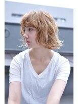 レーヌ(reine)light hair