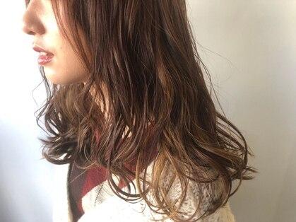 ヘアー クロックワーク(hair CLOCK WORK)の写真