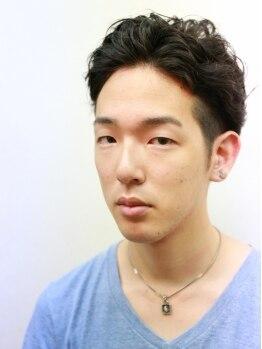 ヘアー カフナ ジェーアール蒲田西口店(hair kahuna)の写真/ライフスタイルを考慮した、あなただけの「似合わせ」ならお任せ下さい!幅広い髪型をご提案します!!