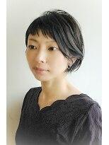 ラトリエコンタン(L´atelier Content)【L`atelier Content YUMI】Autumn BOB