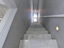 コレクトイズム(collec+ism)の雰囲気(洗練された4階建てのデザイナーズサロン。)
