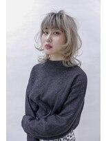 スノウ(SKNOW)Blondwolf★yumiko