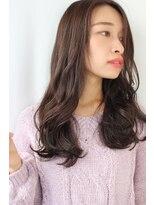 ジル ヘアデザイン ナンバ(JILL Hair Design NAMBA)【大人可愛いカラー】ピンクアッシュブラウン☆