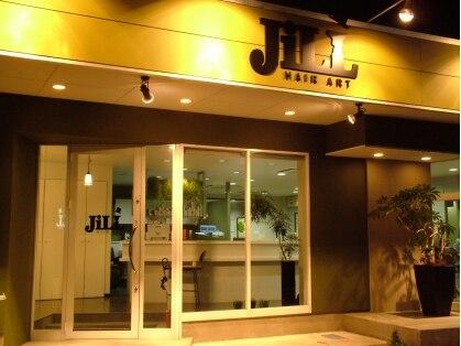 ジル(JiLL)の写真