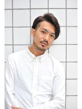 マカリィ 巣鴨店(hair&make Makalii)オフィスショート