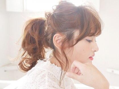 アース 浦和店(HAIR&MAKE EARTH)の写真