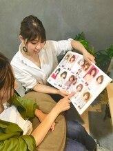 リニューアルOPENした人気サロン☆口コミで広がる【RISE HAIR BRAND SWELL】のヒミツとは、、、