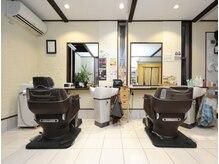 hair salon SARASA