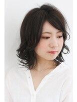 シアン(cyan)キレイめスタイル