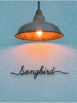 ソングバード(SONG BIRD)の写真/『SONGBIRDか、SONGBIRD以外の美容室か。』