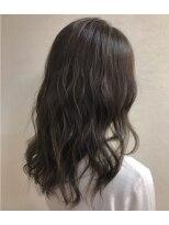 ヘアーメイク リアン 新田辺店(Hair Make REAN)モテカワ・愛されカール