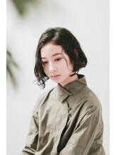 アンドコー(Andco)【Andco】30代大人女性おすすめ フレンチボブ