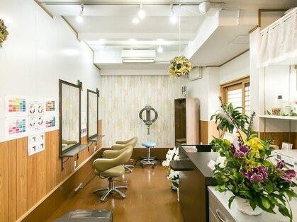 beauty salon Lets【ビューティーサロン レッツ】