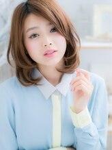モッズ ヘア 越谷店(mod's hair)ウケ抜群のワンカールセミディa