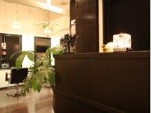 ヘアースタジオ ラスト(HAIR STUDIO LAST)の雰囲気(個人ロッカーがあるので、お荷物管理も安全です)