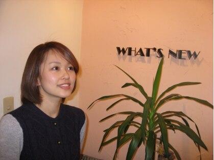 ホワッツニュー 野方店(WHAT'S NEW)の写真