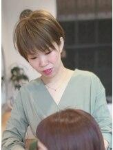 ティコラ ヘアファクトリー(teaco.la hair factory)鈴木 紗矢香