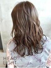 アーサス ヘアー デザイン 駅南店(Ursus hair Design by HEADLIGHT)大人かわいいベイビーバングゆるふわフェミニンカール