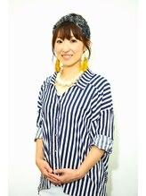ヘアーアンドビューティ ワイワイ(hair&beauty WAIWAI)岡本