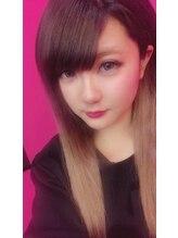 リミックス(REMIX by Love hair KING OF PRINCESS HAIR&EXTENTION)るーぽちゃちゃん