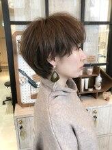 ヘアメイクガーデン(HairMake GARDEN)