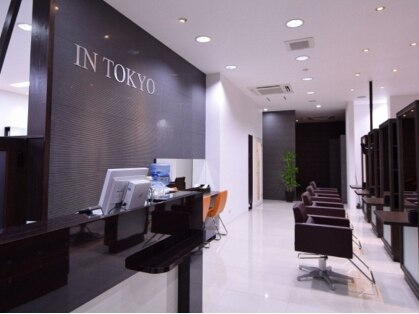 イントウキョウ 長岡店(IN TOKYO)の写真