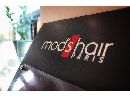モッズ ヘア 吉祥寺店(mod's hair)の写真