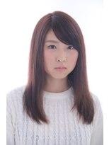 アオタニ ヘア 東向日店(aotani hair)ナチュラルスタイル