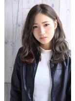 カイノ 福岡志免本店(KAINO)モードネイビー×ポイントピンク