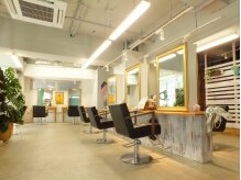 ワフト 千葉店(Hair Design Waft)