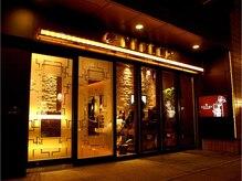 札幌中心部 《TVや全国誌にも特集される技術・接客評価の高いデザイナーズサロン》