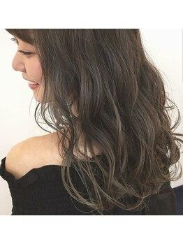 リリィ(Lilie)の写真/[松阪]女性の魅力がグッと上がる♪美しくしなやかな、強い髪を育むこだわりのトリートメント。
