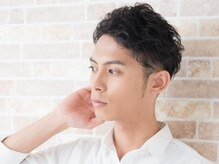ジョジョ 新宿(JOJO)の雰囲気(メンズカジュアルが得意なサロン。プロのカット技術でクールに☆)