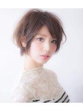 ジュール 三条店(Jour)大人ショートver4☆byジュール三条 平松